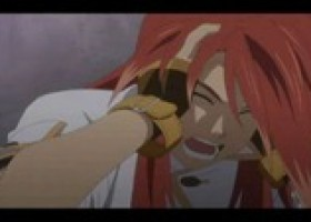 Tales of the Abyss Screen Shots and Artwork