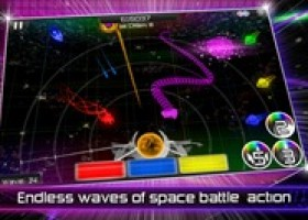 Chromanoids Lifts Off in the App Store Today