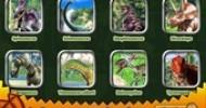 SEGA Releases Dinosaur King D-Team Adventures on iPhone and iPad