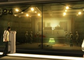 Deus Ex: Human Revolution New Screens