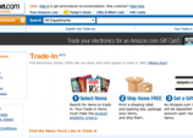 Amazon Trade-In Program Expands With Thousands of Electronics