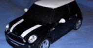 BeeWi Mini Cooper S Bluetooth Controlled Car @ Mobility Digest