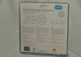 Double Charge Station for Wii Review
