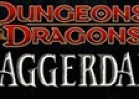 Dungeons & Dragons: Daggerdale Now Available