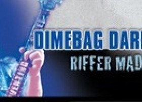 Dimebag Darrell's Riffer Madness DVD Released