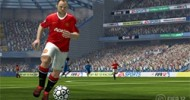 EA SPORTS Unveils Touch Screen Controls for FIFA Soccer 12 on Nintendo 3DS