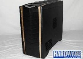 SilverStone Raven RV03 Case Review @ Hardware Secrets