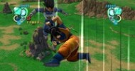Dragon Ball Game Project Screen Shots