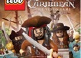 LEGO Pirates of the Caribbean: The Video Game Sets Sail Today