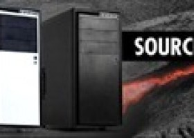 NZXT Introduces Source 210 Gaming Chassis
