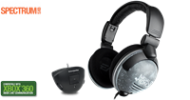 SteelSeries Launches Medal of Honor Headsets for Xbox 360 and PC