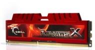 G.Skill RipjawX F3-12800CL9D-8GBXL Memory Kit @ Bjorn3D