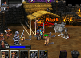 Get Smart…Get S-Mart…And Download Army of Darkness: Defense Today