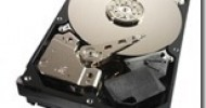 Seagate Breaks Areal Density Barrier: Unveils World's First Hard Drive Featuring 1 Terabyte Per Platter