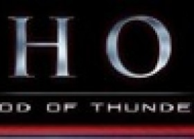 SEGA and Marvel Entertainment Launch Epic Thor: God of Thunder Video Game on Five Platforms