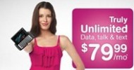 T-Mobile Offers Monthly4G Plans Featuring Unlimited Talk, Text and Web With No Annual Contract