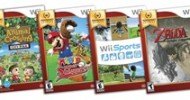 Nintendo Unveils New Wii Package at $149.99, Launches 'Nintendo Selects' $19.99 Wii Games