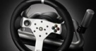 Mad Catz Announces Licensed Wireless Force Feedback Wheel for the Xbox 360