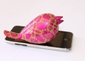 chicBuds Gadgets for Breast Cancer Awareness