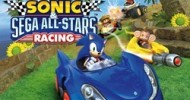 Sonic & SEGA All-Stars Racing Now Available on the App Store