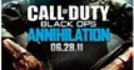 GameStop Announces Exclusive Pre-Order Campaign for Call of Duty: Black Ops Annihilation DLC
