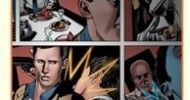 """USA Network Teams With DC Comics to Unveil Its First Digital Interactive Graphic Novel With """"Burn Notice"""""""