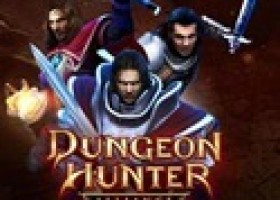 Dungeon Hunter: Alliance at the Top of the PlayStation Store