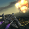 Ace Combat 3DS Screenshots