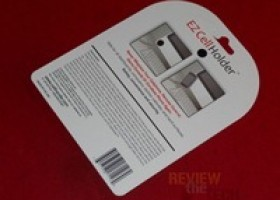 EZ Cell Holder Review