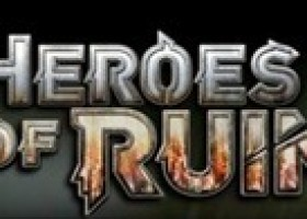 Square Enix Announces HEROES OF RUIN for Nintendo 3DS