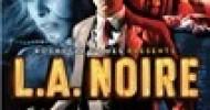 Rockstar Games Announces L.A. Noire for the PC