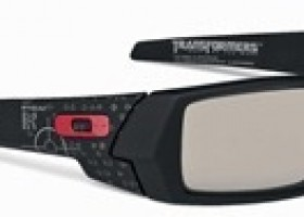 "Oakley to Release Special Edition ""Transformers: Dark of the Moon"" 3D Glasses"