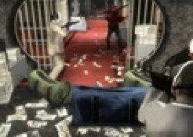 Sony Announces PAYDAY: The Heist for the PC and PlayStation 3 System