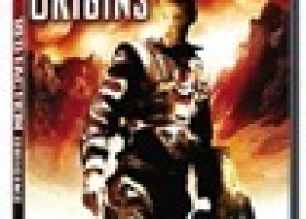 Red Faction: Origins Coming to DVD
