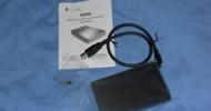 "Hornettek Shark 2.5"" SATA to USB3.0 External Enclosure Review"