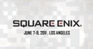 Square Enix Unveils E3 2011 Titles