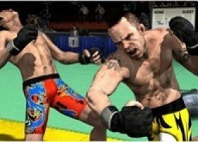 Supremacy MMA Goes Undisputed at E3 2011