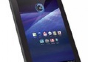 Toshiba Announces Android 3.1, Honeycomb, 10.1-inch Thrive Tablet