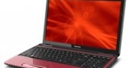 Toshiba Provides Power, Portability and Style in Latest Entry and Mainstream Consumer Laptops