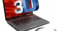Toshiba Launches Qosmio X770 and Qosmio X770 3D Series Laptops