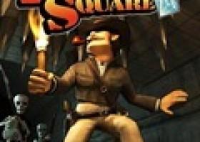 Dyno Entertainment Launches Its New TREASURE SQUARE Service
