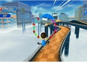 Wii Play: Motion Delivers New Moves and Great Value for Families