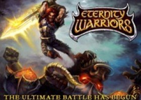 Glu Mobile Debuts Eternity Warriors App for iPad, iPhone and iPod touch