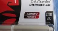 Kingston DataTraveler Ultimate 3.0 Generation 2 (G2) – 32 GB Review
