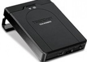 Second TRENDnet 3G Wireless N Router Now Available