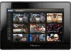 ScoreMobile, Launches ScoreMobile for BlackBerry PlayBook