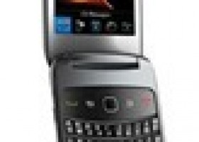 Boost Mobile Announces BlackBerry Style 9670