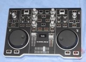 Hercules DJ Control MP3 e2 Review  @ DragonSteelMods