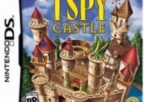 Scholastic Media Launches New I SPY Game on Nintendo DS