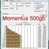Seagate Momentus 7200.4 SATA 3Gb/s 500-GB Hard Drive ST9500420AS